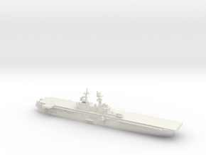 Wasp class LHD (LHD 5-7), 1/2400 in White Natural Versatile Plastic