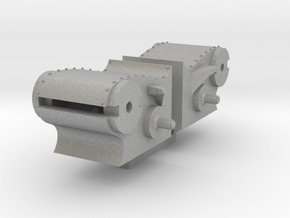 NS 3900 cilinders compleet 87 in Aluminum