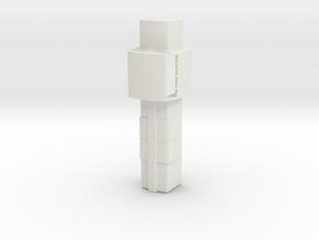 dv15-v65-100 in White Natural Versatile Plastic
