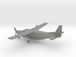 Cessna 208B Grand Caravan in Gray PA12: 1:160 - N