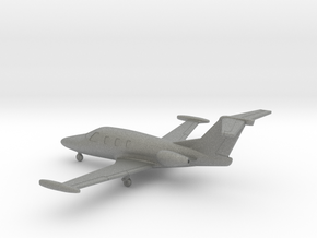 Eclipse 500 in Gray PA12: 1:144