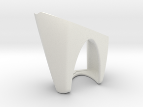 blende rechts in White Natural Versatile Plastic