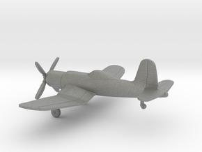 Goodyear F2G Corsair in Gray PA12: 1:160 - N