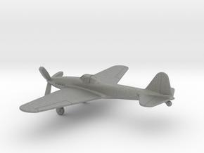 Ilyushin Il-2 Bark in Gray PA12: 1:200