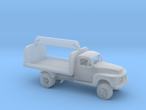 1/160 1948-50 Ford F-Series Beer Delivery Kit in Smooth Fine Detail Plastic
