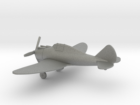 Republic EP-1 / Seversky P-35 in Gray PA12: 1:144