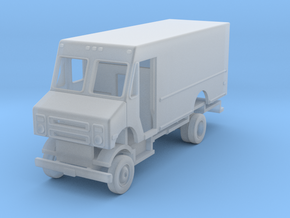 Chevrolet GMC Van - TT 1:120 in Smoothest Fine Detail Plastic