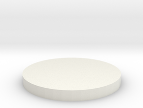 coin_zia in White Natural Versatile Plastic
