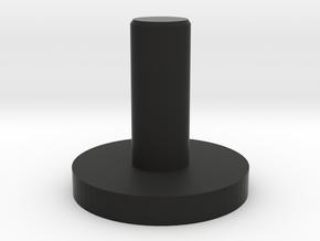 Scavenger Part 4 in Black Natural Versatile Plastic