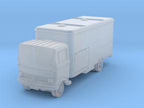 MB LP608 box in Smoothest Fine Detail Plastic: 1:220 - Z