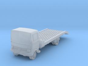 MB LP608 flatbed transporter in Smoothest Fine Detail Plastic: 1:160 - N