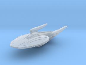 Starfleet Avenger Class in Smooth Fine Detail Plastic