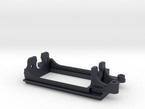 3D Motor Mount Replacement For Ninco 80606 in Black PA12