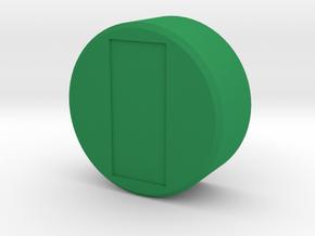 qESP_Bottom in Green Processed Versatile Plastic