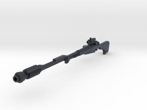 Mimban Sniper Rifle in Black PA12