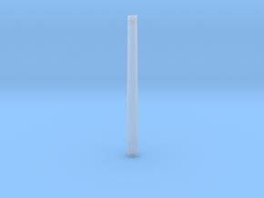 M-110A2 Gun Barrel in Smoothest Fine Detail Plastic: 1:35
