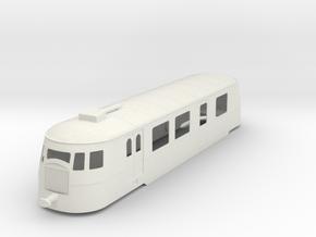 bl22-5-a80d1-railcar in White Natural Versatile Plastic