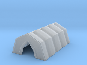 Military Tent 1/220 in Smooth Fine Detail Plastic