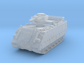 M113AS4 APC 1/220 in Smooth Fine Detail Plastic
