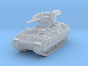 M3A1 Bradley (TOW raised) 1/220 in Smooth Fine Detail Plastic
