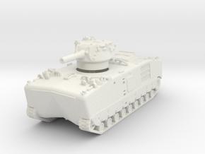 LVTH-6 1/144 in White Natural Versatile Plastic