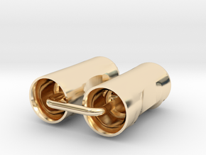 DJI Mavic Air Stick Extension in 14K Yellow Gold