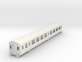 o-43-cl126-driver-second-coach-intermediate in White Natural Versatile Plastic