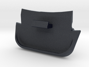 Citroen c4 center console opening handle in Black PA12