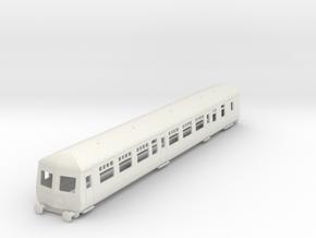 o-87-cl126-59-driver-brake-coach-leading in White Natural Versatile Plastic