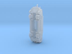 OK Strikr 4x4 fire ARFF rev3 in Smoothest Fine Detail Plastic: 1:220 - Z