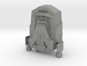 Jump Pack (Imperial) in Gray PA12