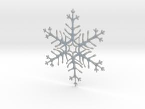Snowflake in Natural Full Color Sandstone