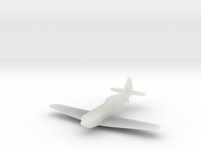 1/144 Dewoitine D.520 in Smooth Fine Detail Plastic