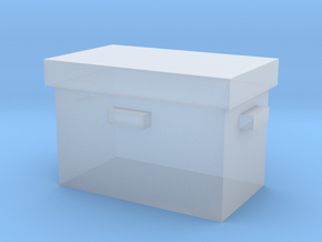 FSS Elevator Boxes in Smooth Fine Detail Plastic