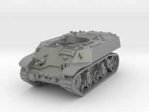 M3A3 Stuart Recce 1/56 in Gray PA12