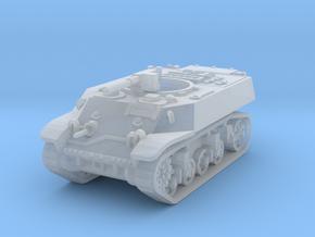 M3A3 Stuart Recce 1/144 in Smooth Fine Detail Plastic