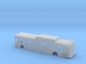 DE40LF cta 800 series_no wheels in Smooth Fine Detail Plastic