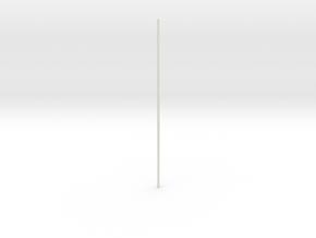 Environmental chopsticks in White Natural Versatile Plastic