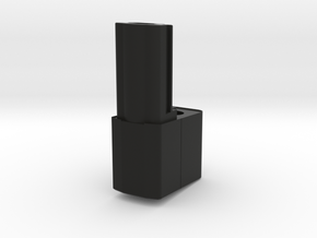 KWA Kriss Vector Front V GenII long in Black Natural Versatile Plastic