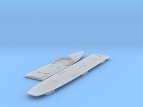 350 HunT Deck Set in Smoothest Fine Detail Plastic