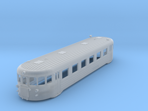 Dm7 moottorivaunu in Smooth Fine Detail Plastic