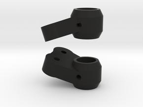 9.5mm angled link mount in Black Natural Versatile Plastic