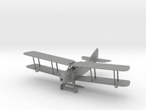 1/144 Armstrong Whitworth FK8 in Gray PA12