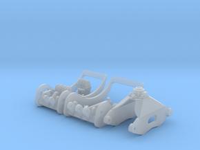 Palfinger Epsilon large grapple/greifer/grijper in Smoothest Fine Detail Plastic