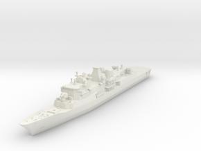 MEKO 200TN IIB in White Natural Versatile Plastic: 1:350