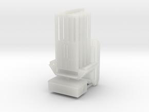 Nm YsteC-ABe11-Zuruestteile (1:160) in Smooth Fine Detail Plastic