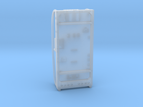 51f-J-Pallet LRV A15-A16 in Smooth Fine Detail Plastic