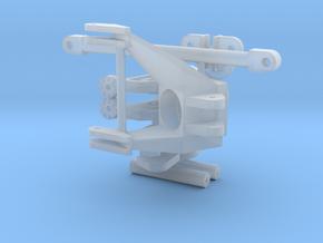 Liebherr HS88xHD - Fairlead kit in Smooth Fine Detail Plastic
