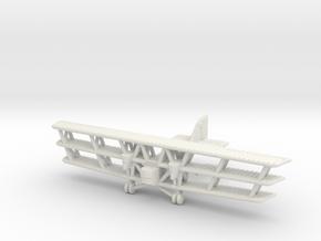 1/285 Boeing GA-1 in White Natural Versatile Plastic