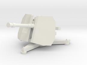 1/31 3 cm Flak 43 in White Natural Versatile Plastic